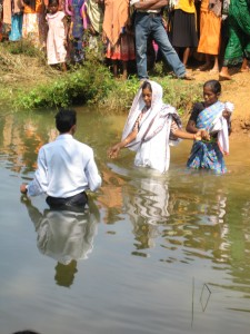 Native Missionary